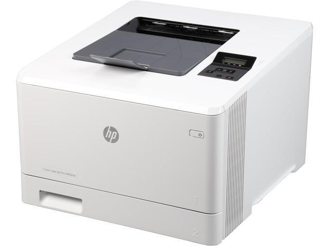 Printer HP LaserJet Pro 400 Color M452nw [CF388A]